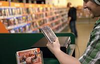 CDs - gut sortiert und immer ganz legal günstig