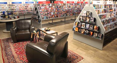 CD und DVD Ankauf Köln