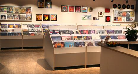 LPs und Vinyl günstig in Köln
